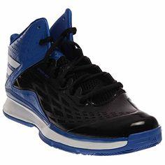 3fd420429d5b adidas Performance Men's Transcend Basketball Shoe, Core Black/Running White/Blue  Beauty F