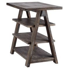 Craftsman End Table at Joss & Main