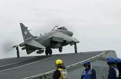 BAe Sea Harrier FA.2 Navy Aircraft, Military Aircraft, British Aerospace, Indian Navy, Royal Air Force, Aircraft Carrier, Royal Navy, Marine Corps, Usmc