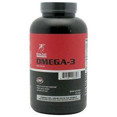 Betancourt Nutrition Omega-3 Efa-stack