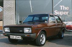 040f5107f9f 1981 Fiat 131 Supermirafiori 1600TC