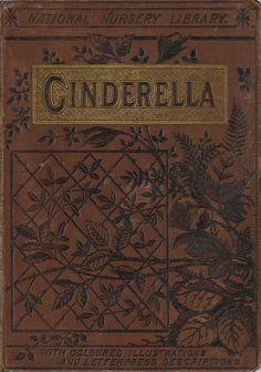 """Cinderella"" - ""Goldilocks & The Three Bears"" - ""Tom Thumb"" - ""Punch & Judy"" - ""Jack & The Beanstalk"" Published By Frederick Warne & Co Ltd (1870)"