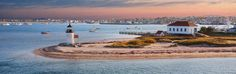 Romantic Nantucket. The perfect getaway for you and your sweetie.