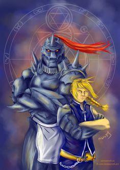 Alphonse a Edward