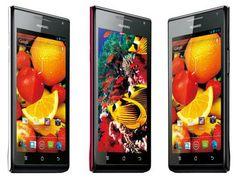 Huawei lance sa propre interface utilisateur pour Android 4 |