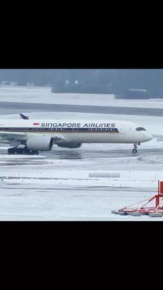 brunoboeing787 • O-Ton Singapore, Aircraft, Clay, Aviation, Plane, Planes, Airplanes, Airplane