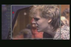 Nick Rhodes.....his little screams when they drag him away from the game onto stage give me life!