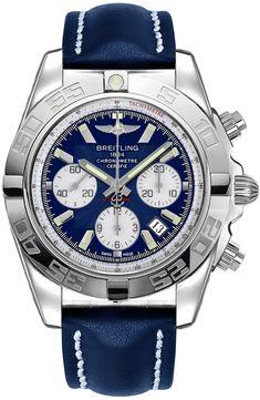 #menswatches Breitling Chronomat 44 AB011012/C788-105X: AB011012 C788 105X A20BA.1 NEW BREITLING CHRONOMAT 44 MEN'S WATCH… #womenswatches