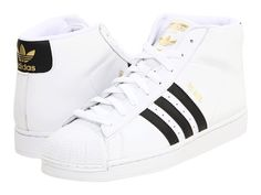 Adidas Originals Pro Model #sneakers