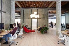 Gallery of VSCO / debartolo architects - 11