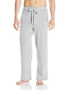 Kenneth Cole New York Men's Knit Sleep Pant  Sleep pant Brushed jersey pant Brushed jersey pant Fashion basic comfortable solid color pant  http://www.allsleepwear.com/kenneth-cole-new-york-mens-knit-sleep-pant/