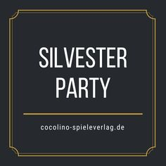 Silvester Party #silvester Party Silvester, Calm, New Years Eve Party, Pictures
