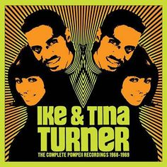 The Complete Pompeii Recordings 1968-1969  Ike and Tina Turner (2016) is Available For Free. Download at http://ift.tt/2cO3AIp