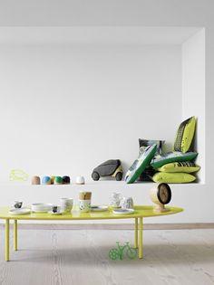 Design-Geschirr: Exklusive Teller und moderne Tassen von BoConcept ...