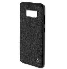 4smarts Hard Cover UltiMaG Car Case - полиуретанов кейс с вградена метална пластина за магнитни поставки за Samsung Galaxy S8… www.Sim.bg