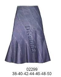 Resultado de imagen para dismoda faldas