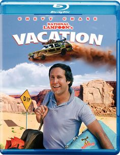 National Lampoon's Vacation Movie Poster 11 X 17 Chevy Chase, Beverly D'Angelo C Film Warrior, Peliculas Audio Latino Online, Vacation Movie, Vacation Ideas, Vacation Packing, Vacation Games, Vacation Checklist, National Lampoons Vacation, Movie Covers