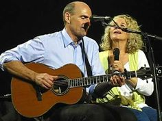 Carole King and James Taylor on Letterman 1/20 (TheAudioPerv.com) - YouTube