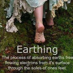 The process of absorbing earths free flowing electrons from it's surface through the soles of ones feet. Yes, we believe you can connect to the energy of plants. Health Practices, Spiritual Practices, Relaxation Meditation, Meditation Music, Goddess Quotes, Access Bars, Destress, Relaxing Music, Wild Ones