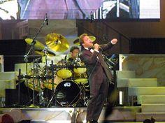 Con la canción 'Me gustas tal como eres' el cantante Luis Miguel obtuvo el Grammy de Mejor canción del Mundo