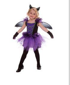 Infant Baby Boy Girl Halloween Cosplay Costume Romper Bat Suit W// Hat Hooded Set