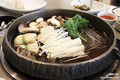 [분당맛집/스키야키맛집] 삼시세끼에 나온 박신혜 스키야키 전문점 '화수목' :: 4월의라라 | 맛있는 식탁으로의 초대