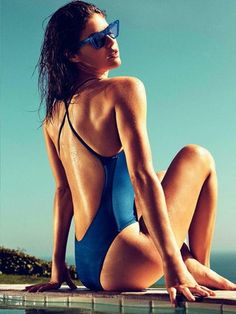 Another Shot From GQ Spain : alexandradaddario