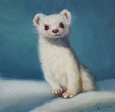 ERMINE BY LUCIA HEFFERNAN