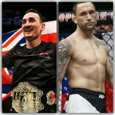 First title defence? #mma #ufc