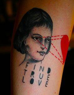 Cool tattoo. #tattoo #tattoos #ink