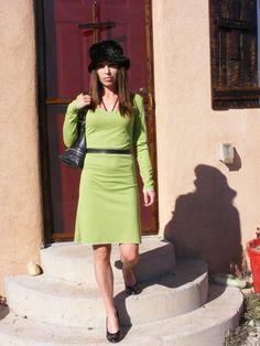 Ooooh,....La,.....La,......Dress $78 #etsy #fashion