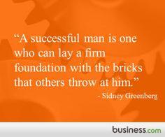businesscom quot, business quotes