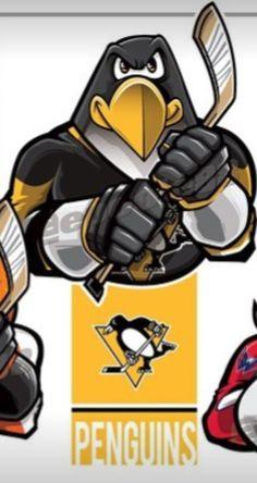 Pittsburgh Penguins Hockey, National Hockey League, Nhl, Darth Vader, Sports Teams, Landscaping Ideas, Orlando, Penguins, Diy Landscaping Ideas