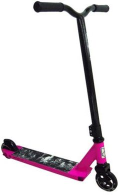 Grit Extremist Pro Scooter -  Pink
