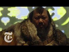 Kublai Khan, Marco Polo, Netflix Series, New York Times, Season 1, Jon Snow, The Creator, Scene, Tv