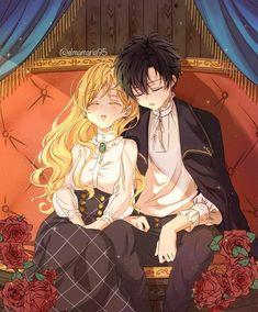 L Dk Manga, Manga Anime Girl, Anime Guys, Anime Couples Drawings, Anime Couples Manga, Cute Anime Coupes, Romantic Manga, Friend Anime, Manga Collection