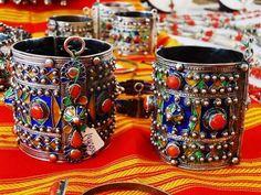 Bijoux kabyles - bracelets