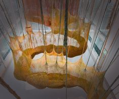 Guggenheim Bilbao Museoa   Ernesto Neto