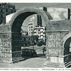 Thessaloniki, Greece, History, Greece Country, Historia