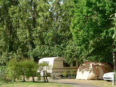 Camping le Pré du Thabor à Montfort sur Meu