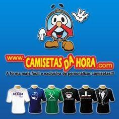 Comece o ano sendo um micro-franqueado da Camisetas da Hora : http://www.camisetasdahora.com/blog_postagens_ver.php?pos_id=560 | camisetasdahora