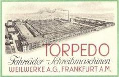 Weilwerke in Frankfurt-Rödelheim