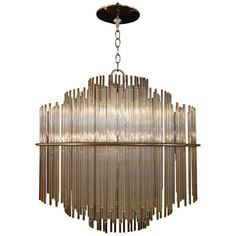 Ceiling Lights Imported From Abroad Round Glass Chandelier Creative Personality Stained Glass Chandelier Restaurant Modern Chandelier Bar Chandelier Lighting Lamps Superior Materials Lights & Lighting