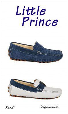 #Kids #fashion #Fendi  Now on: http://store.giglio.com/it/bambino/scarpe/filters/fendi.html