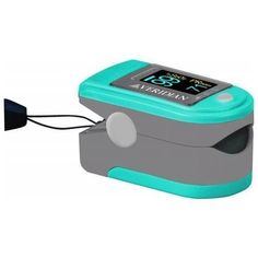 Veridian Healthcare Deluxe Fingertip Pulse Oximeter Every Nurse Needs One #VeridianHealthcare