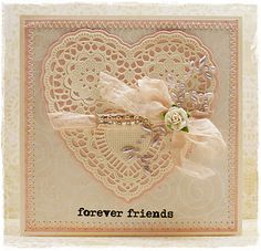 To scrap or not to scrap, that's the question.: Forever Friends