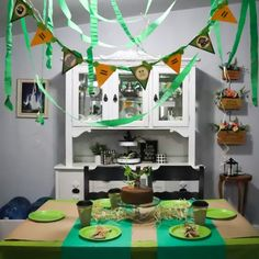It's a Jungle Party   Sassy and Crafty
