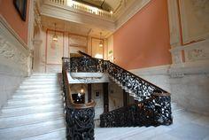 Dartmouth House wedding venue in London