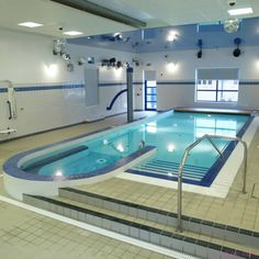 Coolest Swimming Pool Design Ideas: Awesome Indoor Swimming Pool Design  With Lighting Ideas ~ Pool Inspiration