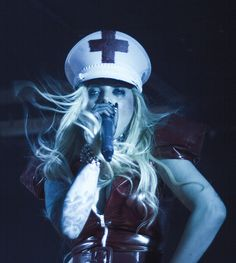 maria brink | Maria Brink - In This Moment | Flickr - Photo Sharing!